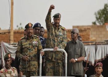 تأجيل لقاء العسكري السوداني وقوى التغيير إلى أجل غير مسمى