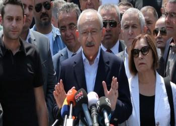 زعيم المعارضة التركية: شراء إس-400 حق سيادي