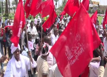 الشيوعي السوداني يعتبر اتفاق الخرطوم تكريسا للثورة المضادة