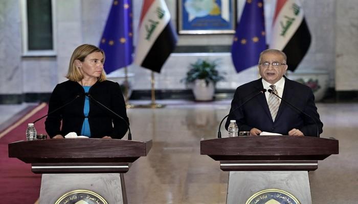 موغيريني تحذر من عواقب وخيمة لأي صراع بالشرق الأوسط