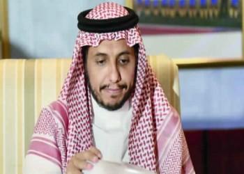 رسميا.. السويكت يفوز برئاسة النصر السعودي حتى 2023
