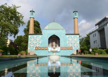 تقرير استخباراتي: 30 مسجدا بهامبورغ على صلة بحزب الله