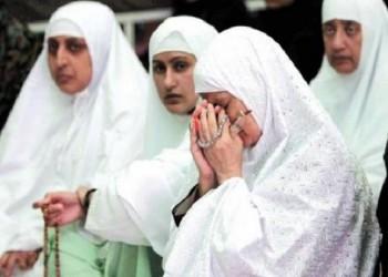 الإفتاء المصرية تحذر من خطأ محظور في حج المرأة