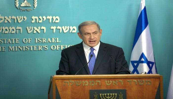 نتنياهو يرد على نصرالله ويتوعد لبنان بضربة قاصمة