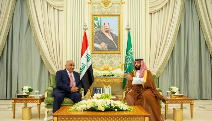 معضلة السياسة العراقية.. موازنة العلاقات بين السعودية وإيران