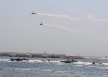 رئيس وزراء قطر يفتتح قاعدة الظعاين البحرية.. (فيديو)