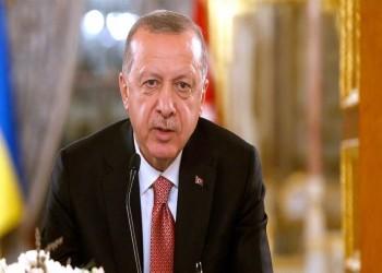 أردوغان: نتابع تحركات مصر والسعودية والإمارات بالمنطقة