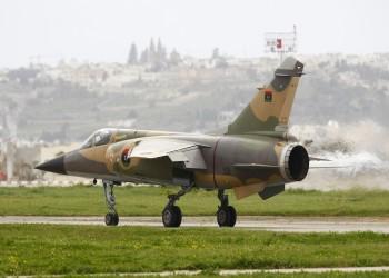 ليبيا.. قصف لطائرة مجهولة يقتل مدنيا جنوبي طرابلس