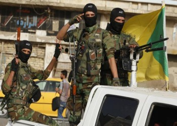 ميليشيا حزب الله العراقية ترفض الانسحاب من الحدود السعودية