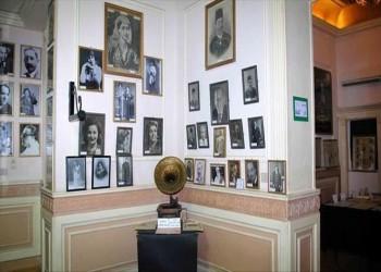 افتتاح متحف نجيب محفوظ في القاهرة