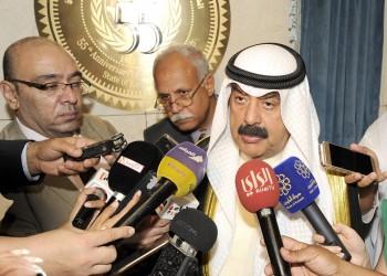 الكويت تبرر تسليم موقوفين مصريين إلى القاهرة