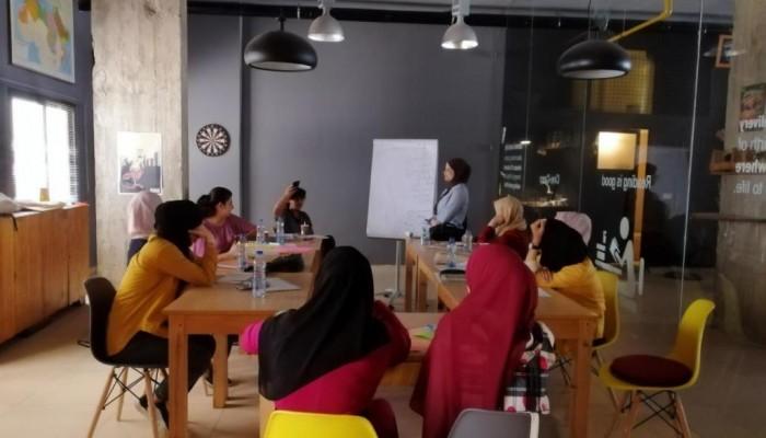 مشروع فلسطيني لحفظ التاريخ الشفوي لنساء مخيم نهر البارد