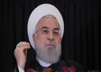 روحاني: بن سلمان ونتنياهو دفعا ترامب للانسحاب من الاتفاق النووي