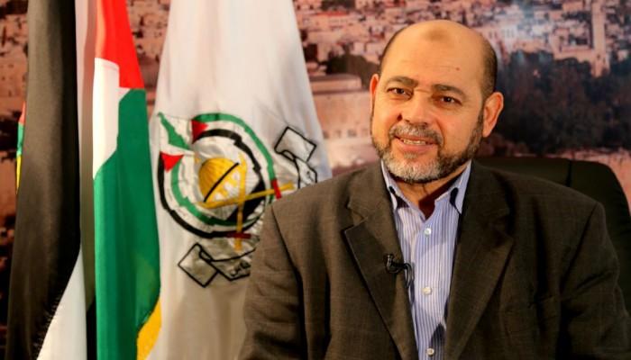 وفد حماس يصل إلى موسكو برئاسة أبومرزوق