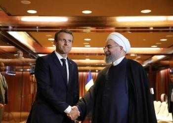 باريس تعلن توقيف باحثة فرنسية-إيرانية في طهران