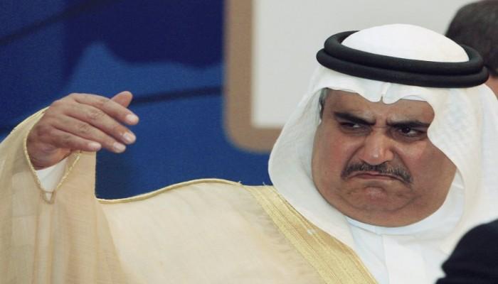 وزير خارجية البحرين:  قطر تمثل الخطر الأشد على مجلس التعاون