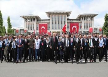 تركيا تحيي الذكرى الثالثة للانقلاب الفاشل في 2016