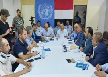 اتفاق أطراف حرب اليمن على آلية لفرض وقف إطلاق النار