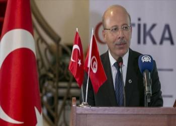 تركيا تقرض تونس 300 مليون دولار لدعم الأمن والاستقرار