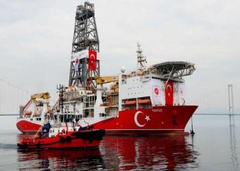إجراءات أوروبية ضد تركيا لتنقيبها قبالة السواحل القبرصية