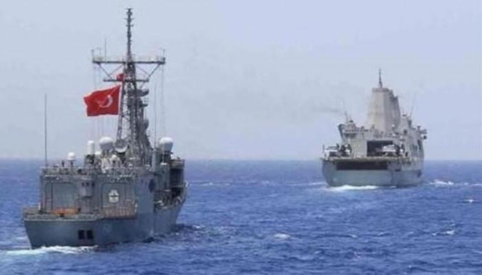 عقوبات أوروبية على تركيا بسبب التنقيب في المتوسط