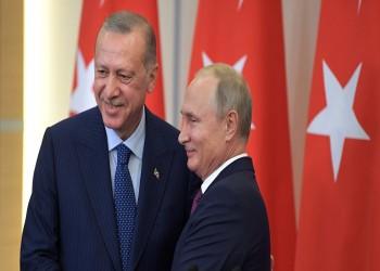 روسيا تعارض فرض الاتحاد الأوروبي عقوبات على تركيا