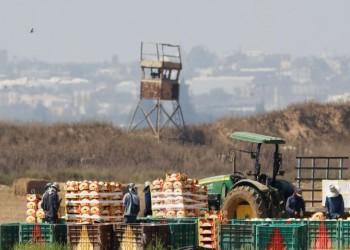 خلاف بين الجيش والشاباك حول السماح لعمال غزة بدخول إسرائيل