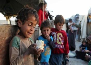 820 مليون شخص حول العالم يعانون من الجوع