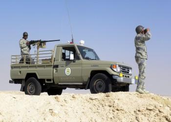الحوثيون يعلنون قنص جندي سعودي في جازان