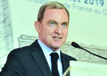 فرنسا سعيدة وفخورة بتوفير طائرات رافال لقطر