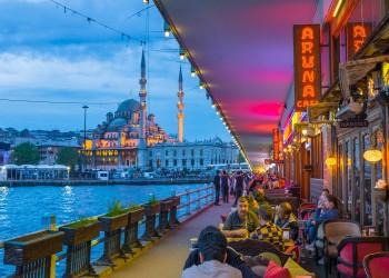 إسطنبول تسجل رقما قياسيا جديدا بعدد السياح الأجانب