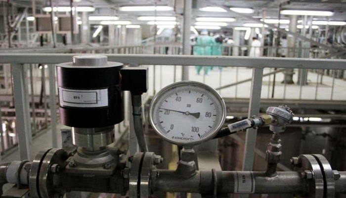 إيران: لن نرفع مستوى تخصيب اليورانيوم عن 4.5% حاليا