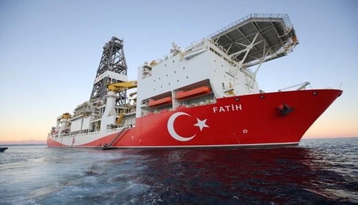 صحيفة قبرصية: تركيا عثرت على احتياطي كبير من الغاز