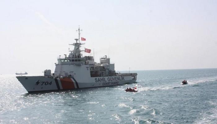 قراصنة يحتجزون 10 بحارة أتراك قبالة نيجيريا