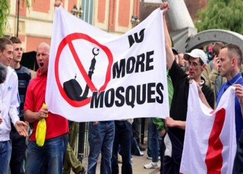 إندبندنت: بالأرقام.. الإسلاموفوبيا تزدهر بأنحاء بريطانيا