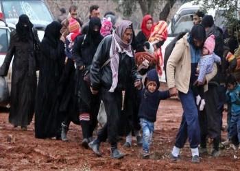 بغداد وواشنطن تبحثان سبل عودة النازحين العراقيين