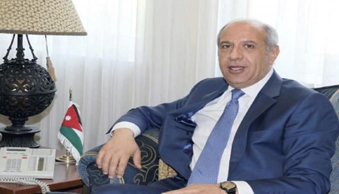 اللوزي سفيرا جديدا للأردن بالدوحة بعد عامين من خفض التمثيل