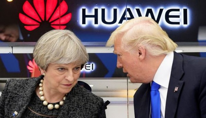 ترامب في عيون بريطانية
