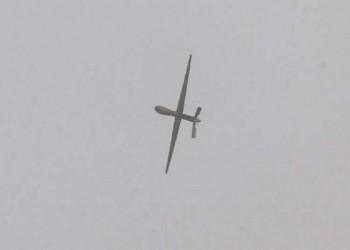 الحوثيون يعلنون استهداف مطار جازان بطائرات مسيرة