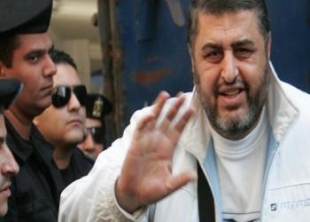 الشاطر: وزيران خليجيان جاءا للقائي بالسجن بعد 3 يوليو