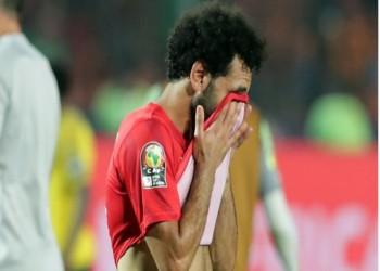 موقع كروي مصري: محمد صلاح لن يعتزل دوليا