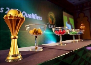الاتحاد الأفريقي يعلن تصنيف المنتخبات لقرعة كان 2021