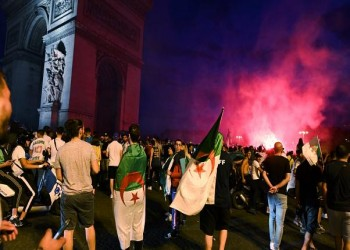 باريس تستعد لنهائي أمم أفريقيا بإجراءات أمنية مشددة