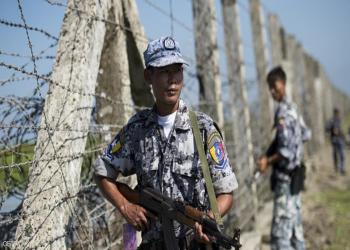 أمريكا تفرض عقوبات على 4 من كبار جنرالات ميانمار