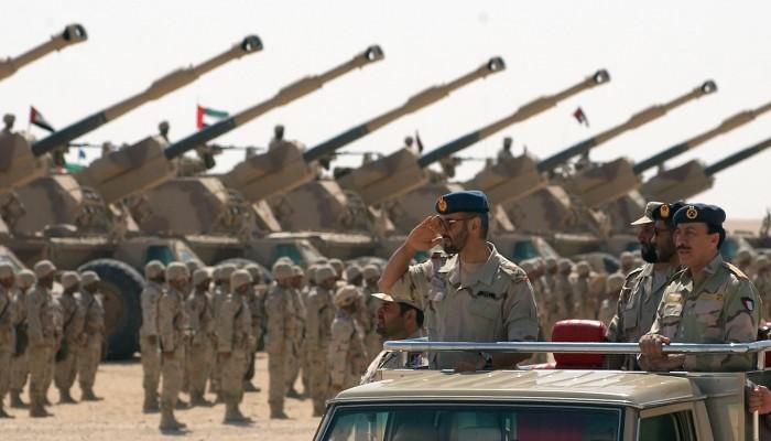صحيفة روسية: دعم حفتر وراء إنشاء قاعدة إماراتية بالنيجر