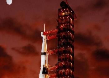 مغامرة الفضاء التي كلفت أمريكا 175 مليار دولار