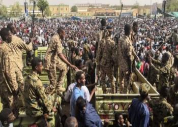 العسكر السوداني والدرسان السوري والمصري