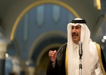 حمد بن جاسم يسخر من مطالبة 6 دول بوقف القتال في ليبيا