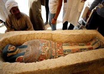 آثار مصر المسروقة في قبضة المزادات العلنية