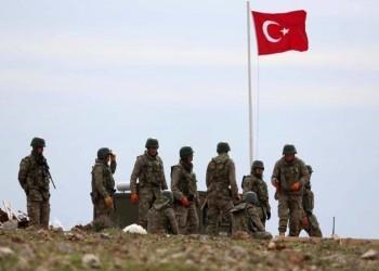 تركيا تطالب فصائل سورية معارضة بالاستعداد لعملية منبج
